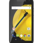 Motorola lanza en Chile Moto E segunda generación  [UPDATE: Especificaciones y comparaciones]