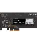 HyperX anuncia lanzamiento de su SSD más Veloz