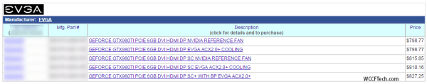 EVGA-GTX980-Ti-Listing-799-Price-Point