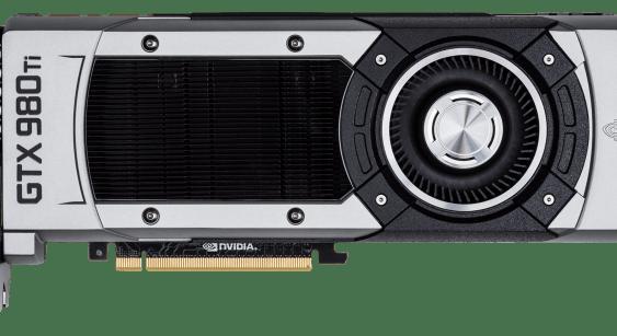GeForce GTX 980 Ti: Fotos oficiales y Precio