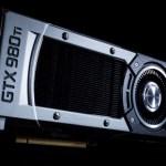 NVIDIA baja el precio de las GeForce GTX 980 Ti, GTX 980 y GTX 970