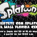 [México y Chile] Splatoon llegó a la Wii U y todos pueden ir a probarlo