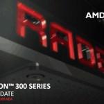 Precios de la familia AMD Radeon R 300 series y Radeon R7 370 revelada