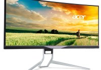 "Acer XR341CK, monitor Curvo Ultra Ancho de 34"" con AMD FreeSync"
