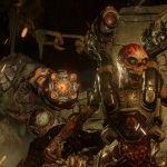 E32015: Bethesda presenta el nuevo DOOM, Mira los trailers  y screenshots 4K