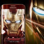 Linio trae a Chile el Galaxy S6 Edge Iron Man Edition y el Sony Xperia Z3 Plus