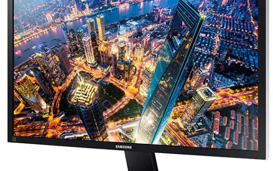 AOC y Samsung lanzan sus monitores AMD FreeSync