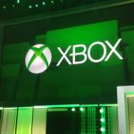 E32015: Microsoft – Xbox One [Resumen]
