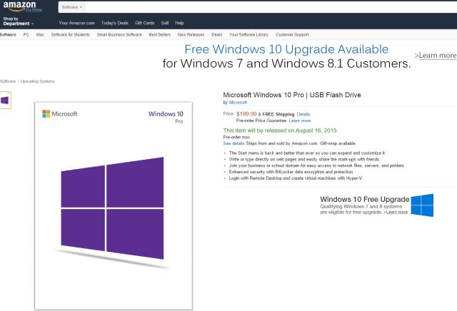 Amamzon_windows_10_pro_usb