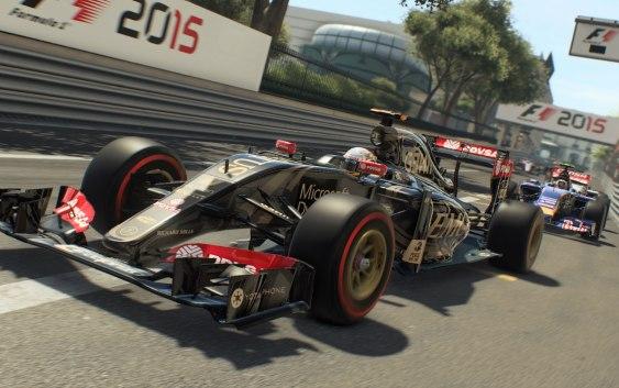 Revelados los requisitos para F1 2015: DX11, 64-bit y Quad-Core CPU
