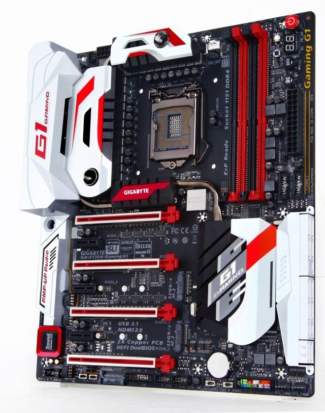 Gigabyte-GA-Z170X-Gaming-G1