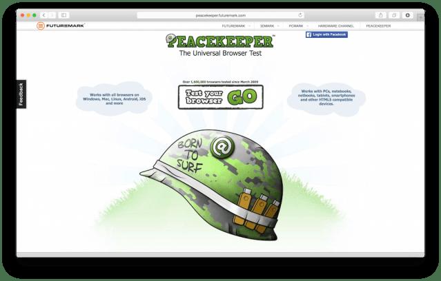 futuremark_peacekeeper