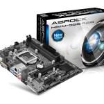 [PR] Las motherboards de ASRock son compatibles con Windows® 10