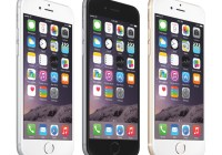 Apple lanzaría el nuevo iPhone 6S en un evento el 9 de Septiembre