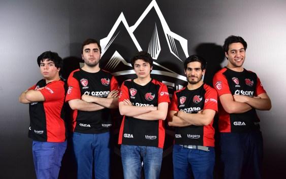 Equipo chileno-argentino representará a Latinoamérica  en Desafío Internacional de League of Legends