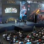 Millones de personas en todo el mundo siguieron en vivo la emocionante Gran Final del Campeonato Mundial de League of Legends 2015