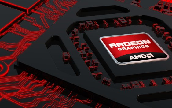 Reorganización en AMD divide su segmento de GPUs.