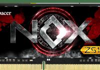 Apacer presenta sus memorias DDR4 NOX SO-DIMM de 64GB y 3000Mhz!