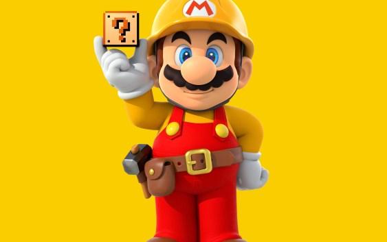 Super Mario Maker ya ha vendido un 1 millón de copias en todo el mundo