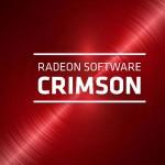 AMD Radeon Software Crimson Edition 16.7.3 WHQL