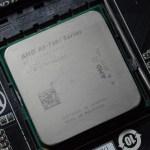 Review AMD APU A8-7670K (Godavari)