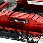 G.SKILL anuncia sus kit de memorias DDR4 3000MHz CL14 128GB(8x16GB)