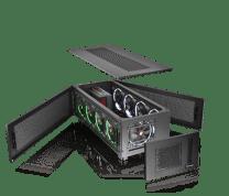 Thermaltake TT Premium Core P100 Pedestal Chassis_1