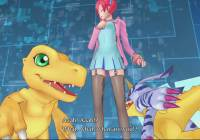 Bandai Namco Entertainment anuncia Digimon Story Cyber Sleuth para Playstation 4 y Playstation Vita