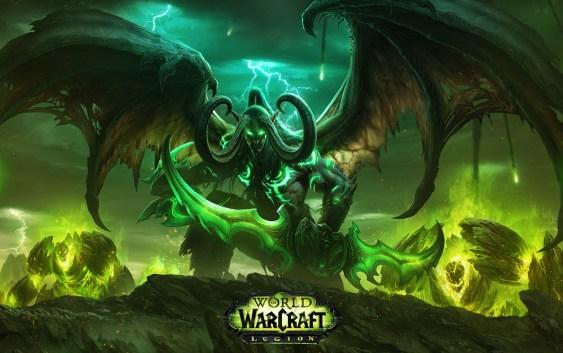 Revelados los Requisitos para World of Warcraft: Legion