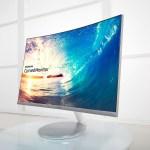 Samsung lanza su nueva línea de monitor Curvo con AMD FreeSync