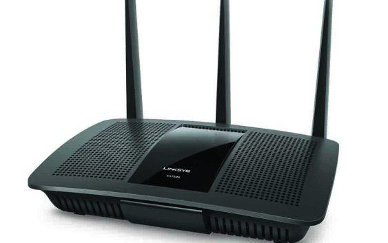 Linksys presenta el nuevo ruteador inalámbrico AC1900 MU-MIMO, ideal para la transmisión de video 4k