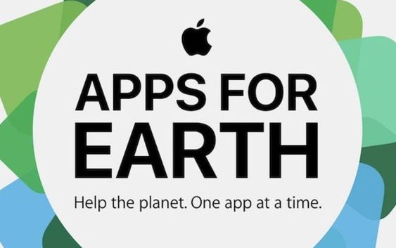 "Día de la Tierra: Apple se asocia con la WWF y crean ""Apps for Earth: Una App a la Vez"" #AppsforEarth"