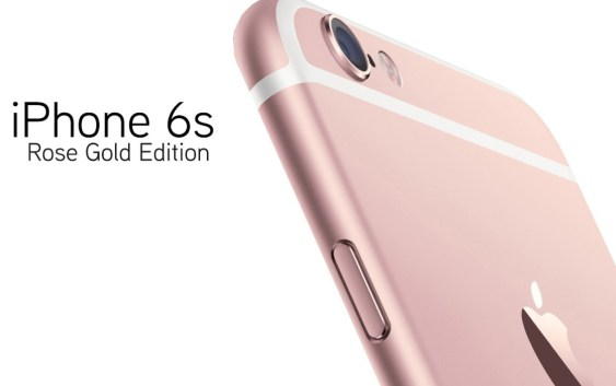 [PR] Regala a mamá un iPhone 6S con un toque femenino
