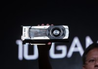 Que es la NVIDIA GTX 1080/1070 Founders Edition?