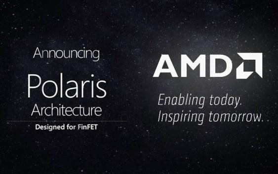 AMD tendrá un WebCast durante Computex 2016: Polaris y 7ma gen a la vista!