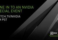 NVIDIA prepara presentación para mañana, se viene Pascal?