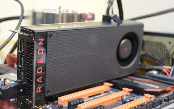 Preview AMD Radeon RX 480