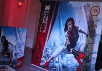 Lanzamiento de Mirror's Edge Catalyst en Chile