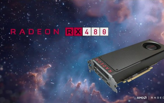AMD revela la Radeon RX 480, su primera GPU de 14nm basada en Polaris 10