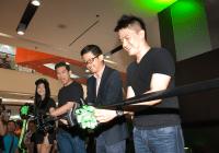 Razer abrió su primera RazerStore en San Francisco