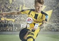 FESTIGAME 2016: Juega la Demo de FIFA 17 antes que todos