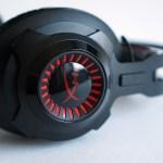 Análisis audífonos HyperX Cloud Revolver