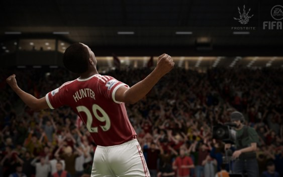 EA revela los requisitos de sistema para FIFA 17