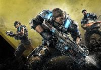 Estos son los requisitos de Gears Of War 4 en PC y video del juego en 4K