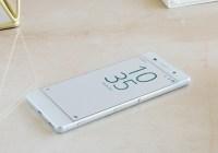 Llegó a Chile la nueva línea de celulares Xperia X de Sony