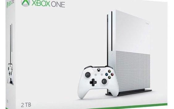 La Xbox One S de 2TB ya está a la venta: Conoce todos sus cambios técnicos