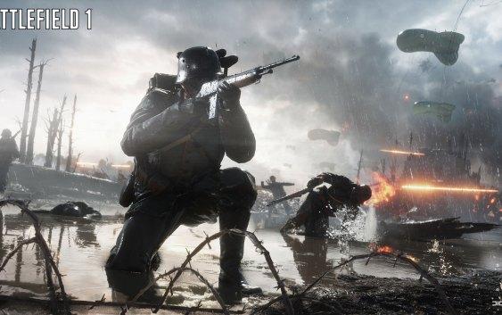 DICE revela los requisitos de sistema para Battlefield 1