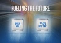"""Intel lanza silenciosamente sus SoC """"Apollo Lake"""" para equipos de bajo costo"""