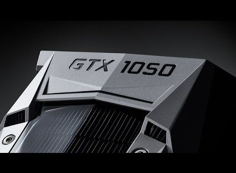 NVIDIA anuncia nuevos integrantes a la familia GeForce 10 series, GTX 1050 y GTX 1050 Ti.