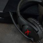 Cloud Stinger: los nuevos audífonos de HyperX